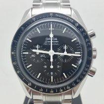 Omega 311.30.42.30.01.005 Acciaio 2019 Speedmaster Professional Moonwatch 42mm nuovo Italia, MONCALIERI  ( TORINO )