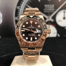 Rolex GMT-Master II 126715CHNR 2019 neu