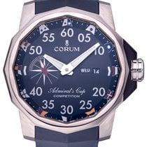 Corum Stahl 47mm Automatik 947-931-04-0371-aa12 gebraucht Deutschland, Frankfurt am Main