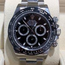 Rolex Steel 40mm Automatic 116500LN new