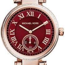 Michael Kors 42mm Quartz MK6086 new