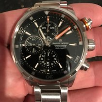 Maurice Lacroix Pontos S PT6018-SS002-330-1 2018 pre-owned