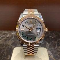 Rolex Datejust II 126331 2019 neu