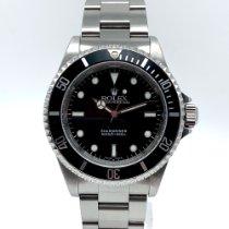 Rolex Submariner (No Date) 14060M 2003 rabljen