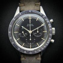 Omega Speedmaster Professional Moonwatch Steel Black