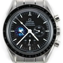 Omega Speedmaster Professional Moonwatch Zeljezo 42mm