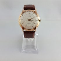 Doxa Rose gold Automatic 38mm pre-owned