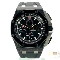 Audemars Piguet Royal Oak Offshore Chronograph 26400AU.OO.A002CA.01 2013 pre-owned