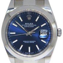 Rolex Datejust 126300 2012 occasion