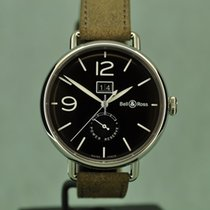Bell & Ross Vintage WW190 Big Date Power Reserve (€ 2.395,-...