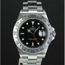 Rolex Explorer 16570 full set, 3186 movement