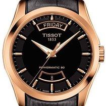 Tissot T-Classic Couturier Powermatic 80 Herrenuhr T035.407.36...