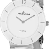 Jacques Lemans High Tech Keramik Classic 42-3B