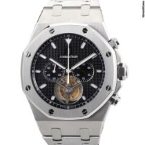 Audemars Piguet Royal Oak Tourbillon - 25977st