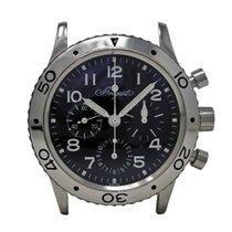 Breguet Type XX Ref. 3800 Aeronavale Automatic Chronograph...