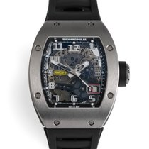 Richard Mille RM029 RM029 - Titanium Grande Date