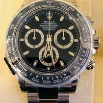 Rolex Daytona ceramic 100% new ship to EU. 48h
