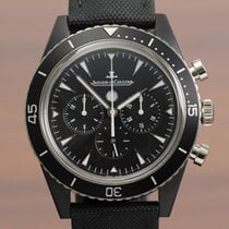 Jaeger-LeCoultre Q208A570 Titane Deep Sea Chronograph 44mm