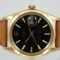 Rolex Date or 34mm Automatique Circa 1974