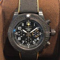 Breitling Avenger Hurricane XB0180E4/BF31/284S Breitling Avenger Hurricane 45 Antracite nouveau
