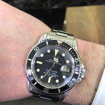 Rolex Submariner Date (1969)