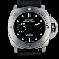 Panerai Luminor Submersible 1950 3 Days Automatic box and papers