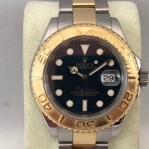 Rolex Yacht-Master steel/gold 16623 ( 2015 full serviced )