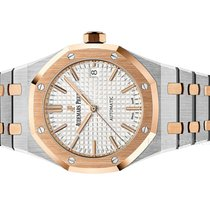 Audemars Piguet Royal Oak Selfwinding new 37mm Steel