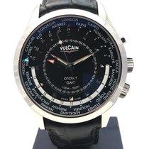 Vulcain Aviator GMT