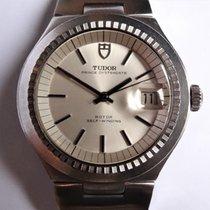 Tudor Prince Oysterdate Steel