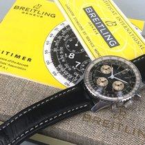 Breitling 806 Steel 1966 Navitimer pre-owned