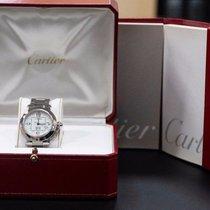 Cartier Pasha C usados 35mm Acero