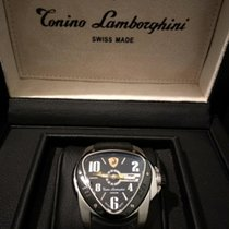 Tonino Lamborghini Steel Spyder pre-owned