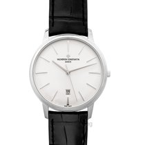 Vacheron Constantin Automatic 85180/000G-9230 new