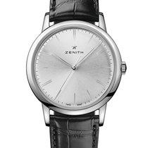 Zenith Elite Ultra Thin 03.2290.679/01.C493 2020 nouveau
