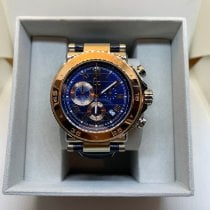 Guess 43mm Chronograph new