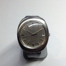 Girard Perregaux 38,5mm Quartz tweedehands Zilver