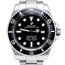 Rolex Sea-Dweller 4000 116600 2016 tweedehands