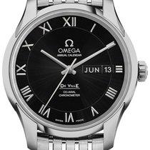 Omega De Ville Co-Axial 43110412201001 nouveau