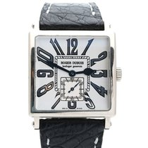 Roger Dubuis White gold 40mm Automatic G40 14 0 3.63C pre-owned