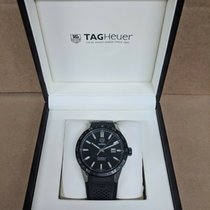 TAG Heuer Connected Titanium 46mm Black United Kingdom, Manchester