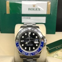 勞力士 116710BLNR 鋼 GMT-Master II 40mm 二手 香港, Yuen Long, New Terriorities +852 69368141