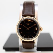 Longines 7007 1960 pre-owned