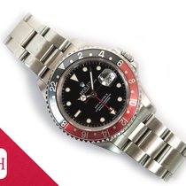 Rolex GMT-Master II 16710 1992 pre-owned