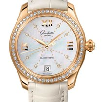 Glashütte Original Lady Serenade 1-39-22-12-11-44 2019 new