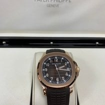 Patek Philippe Aquanaut 5167R-001 2019 new