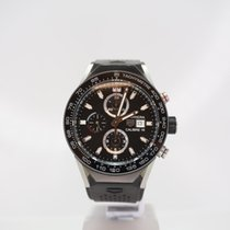 TAG Heuer Connected Titan 46mm Crn
