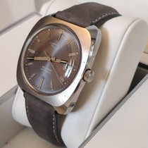 Longines Record pre-owned 37mm