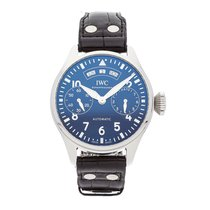 IWC Big Pilot IW5027-08 pre-owned