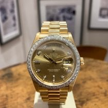 Rolex Day-Date 36 18048 1980 occasion